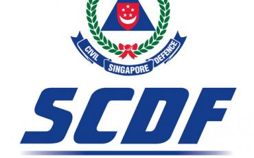 Singapore civil defense SCDF