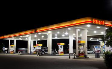Petroleoquímicas internacionales como SHELL