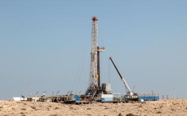 Proyecto en Bahrain en sondeos petroliferos