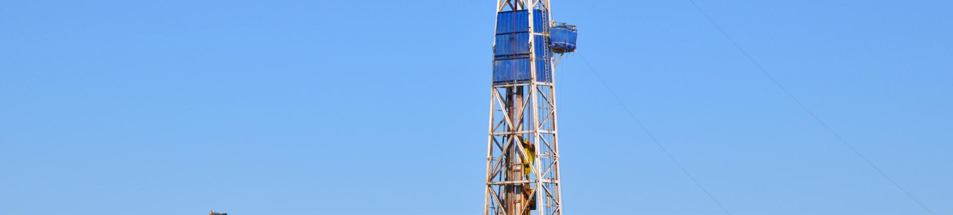 Fraking en texas