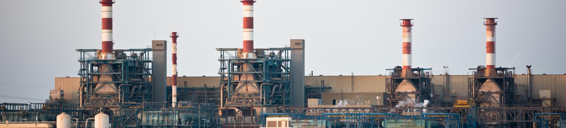 Petroleoquímicas internacionales como ZAPCO